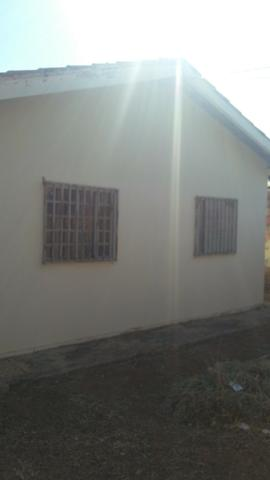 Casa Mário Covas