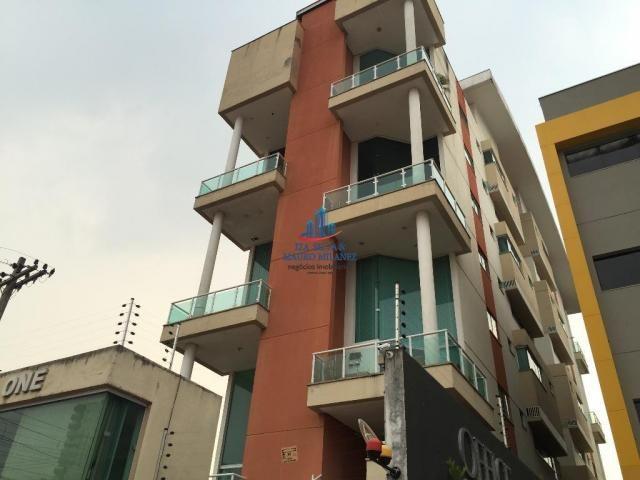Apartamento residencial para locação, Centro, Porto Velho.