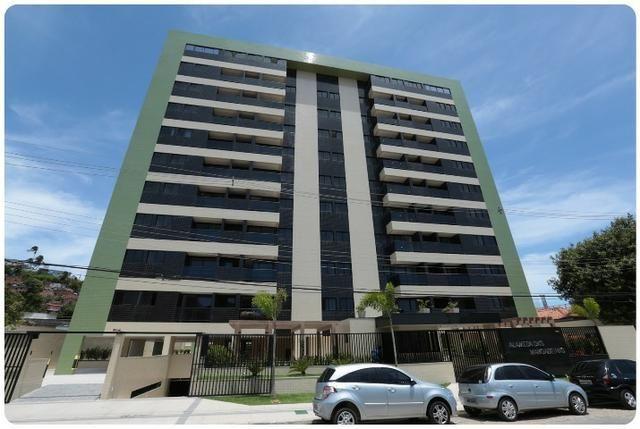 Apartamento em Mangabeiras, 3 quartos, 1 suíte, 2 vagas