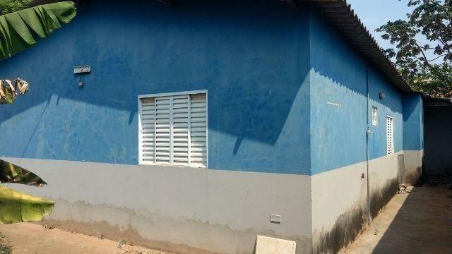 2 Casas de esquina individuais