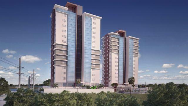 110 Norte - Apartamento 3 Quartos, 87 m² no Luman Ville