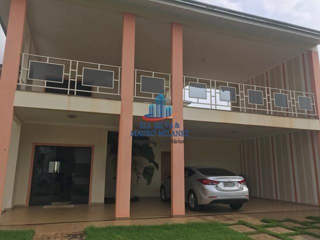 Casa residencial à venda, Nova Esperança, Porto Velho - CA0166.