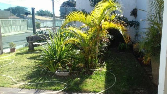 Setor Sul QD 03, Casa Nova 3qts (1suíte) churrasqueira piscina lote 312m² - Foto 3