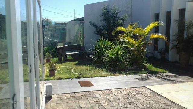 Setor Sul QD 03, Casa Nova 3qts (1suíte) churrasqueira piscina lote 312m² - Foto 2