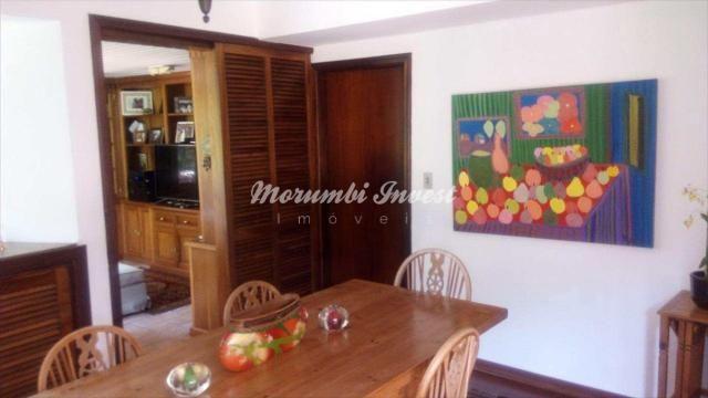 Casa à venda com 4 dormitórios em Campo belo, São paulo cod:156607 - Foto 7