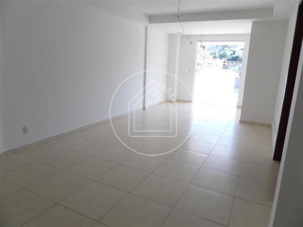 Apartamento à venda com 3 dormitórios em Bancários, Rio de janeiro cod:858918