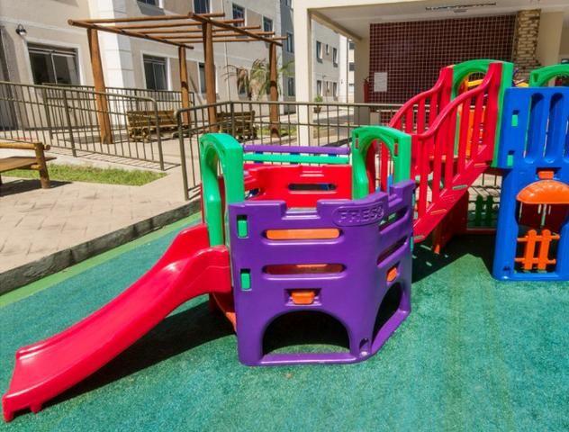 ARV - Apartamento 2 quartos, Programa Minha Casa Minha Vida, Pronta Entrega na Serra - Foto 13