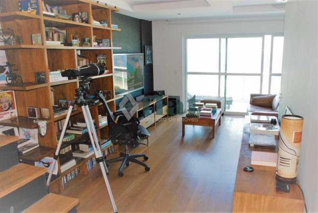 Apartamento à venda com 2 dormitórios em Barra da tijuca, Rio de janeiro cod:FLCO20001 - Foto 11