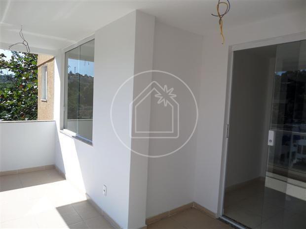Apartamento à venda com 3 dormitórios em Bancários, Rio de janeiro cod:858918 - Foto 3
