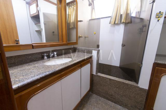 Apartamento para alugar com 4 dormitórios em Cosme velho, Rio de janeiro cod:LIV-3242 - Foto 12