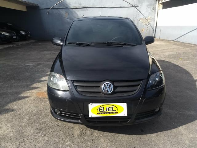Vw black fox 1.0 completo