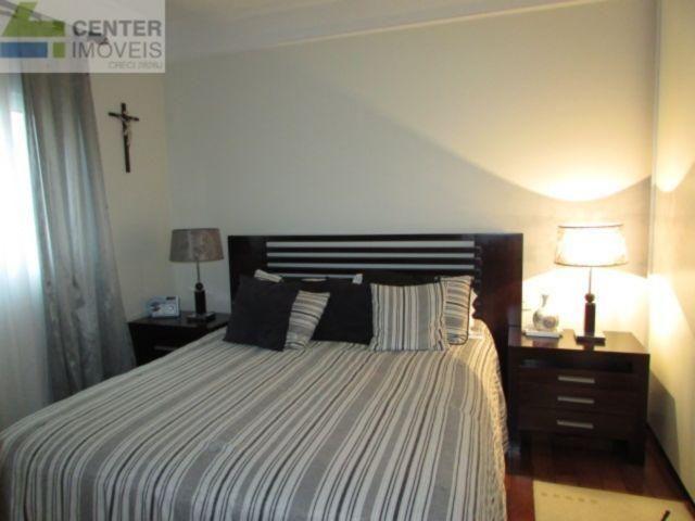Apartamento à venda com 3 dormitórios em Vila mariana, Sao paulo cod:86908 - Foto 4