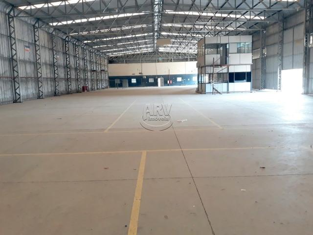Galpão/depósito/armazém para alugar em Distrito industrial, Cachoeirinha cod:2655 - Foto 12
