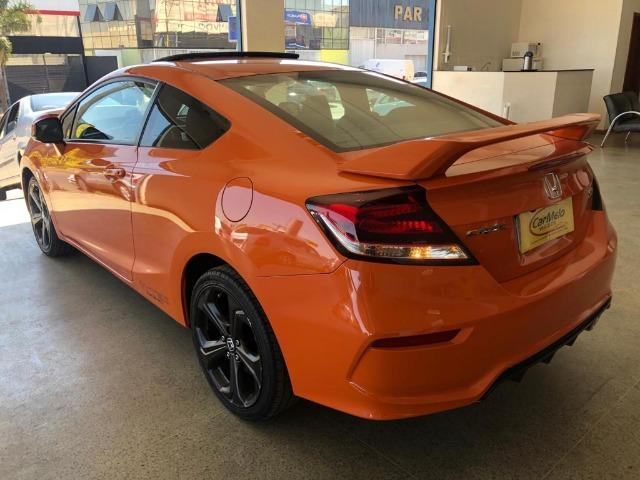 Honda civic coupe si 2015 - Foto 4