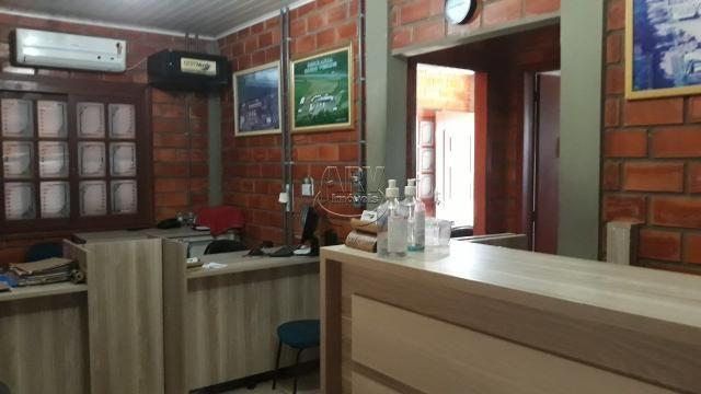 Galpão/depósito/armazém para alugar em Barnabé, Gravataí cod:2874 - Foto 7