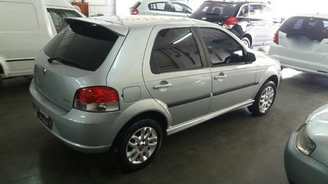 Fiat - Palio ELX 1.4 Fire Completo Prata 2009 - Foto 3