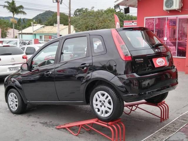 Fiesta 1.6 8V - Foto 6
