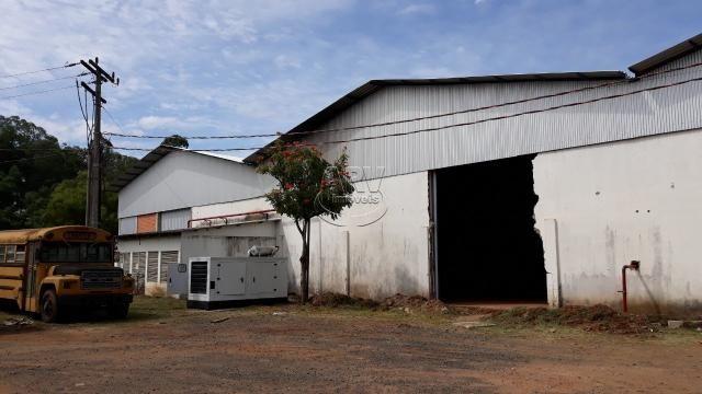 Galpão/depósito/armazém para alugar em Distrito industrial, Cachoeirinha cod:2768