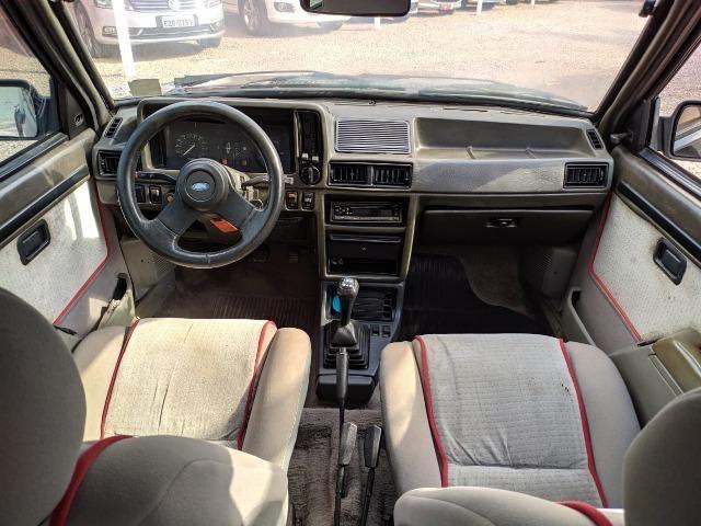 Ford Escort - 1986 1.6 XR3 8V Álcool 2P Manual - Foto 6