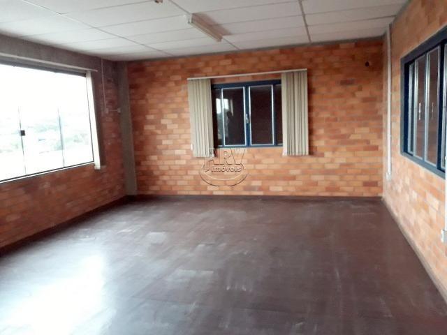 Galpão/depósito/armazém para alugar em Barnabé, Gravataí cod:2595 - Foto 3