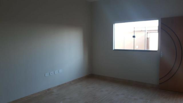Vende-se Casa Bairro Paranaíba - Foto 4