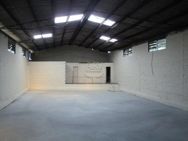 Galpão/depósito/armazém à venda em Distrito industrial, Cachoeirinha cod:1861 - Foto 2