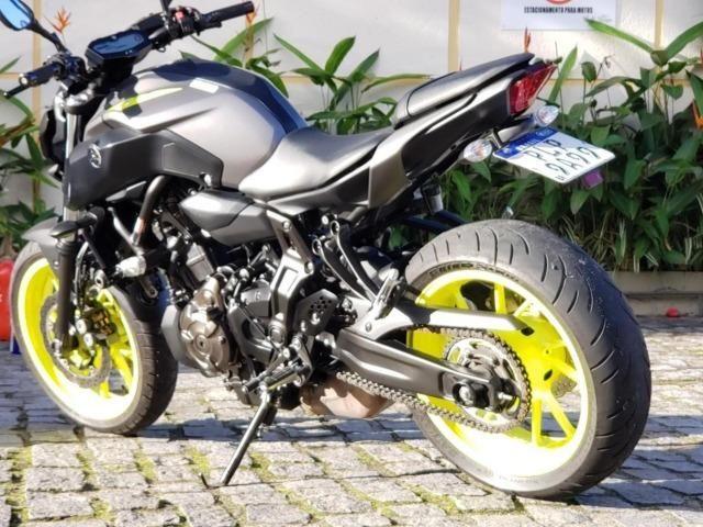Yamaha mt-07 ABS * ou *, 2018 - Motos - Resgate, Salvador
