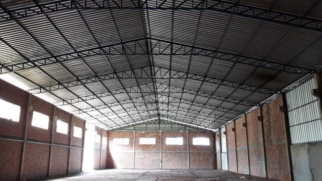 Galpão/depósito/armazém para alugar em Distrito industrial, Cachoeirinha cod:2768 - Foto 4
