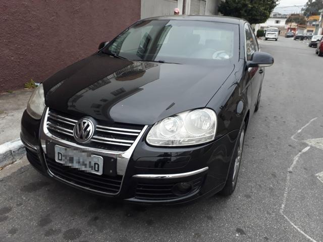 Volkswagen Jetta 2007 Blindado nível 3 - Foto 3