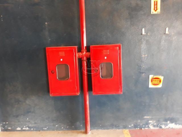 Galpão/depósito/armazém para alugar em Distrito industrial, Cachoeirinha cod:2655 - Foto 19
