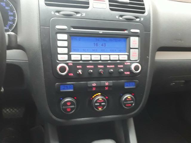 Volkswagen Jetta 2007 Blindado nível 3 - Foto 10