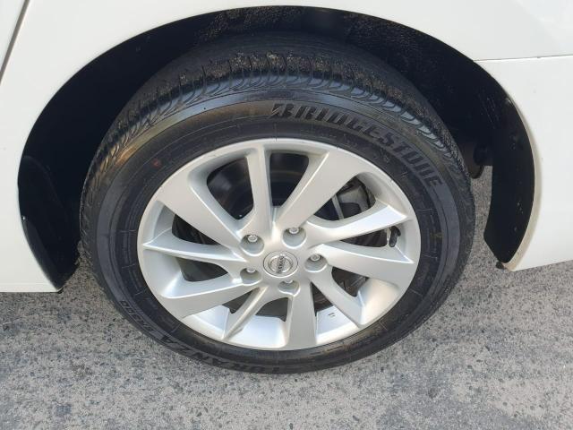 Nissan Sentra 2.0 Sv Automático completo - Foto 9