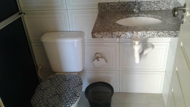 Alugo Apartamento novo, fino acabamento - Foto 7