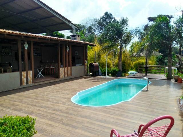 Sobrado de 270,00 m² .terreno de 2.009,00 m² .bairro Industrial Guarapuava PR - Foto 10