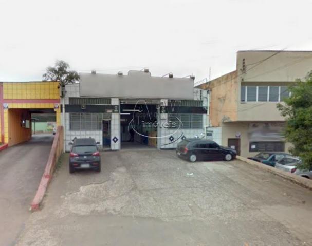 Galpão/depósito/armazém para alugar em Distrito industrial, Cachoeirinha cod:2106