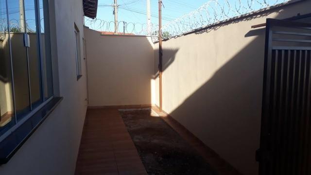 Vende-se Casa Bairro Paranaíba - Foto 2