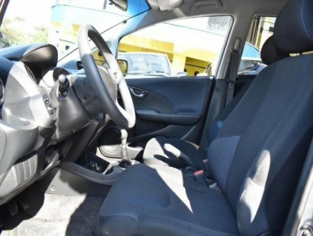 Honda fit sem entrada - Foto 4