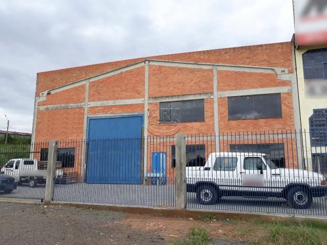 Galpão/depósito/armazém para alugar em Barnabé, Gravataí cod:2595