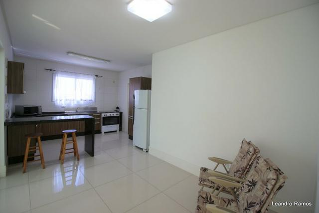 Apartamento mobiliado no coração da Meia Praia- AP368 - Foto 6