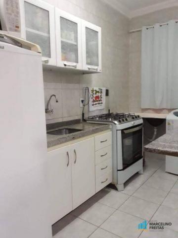 Apartamento 02 quartos sendo 01 suíte + wc. social, R$ 139mil. Mondubim, Fortaleza-Ce. - Foto 10