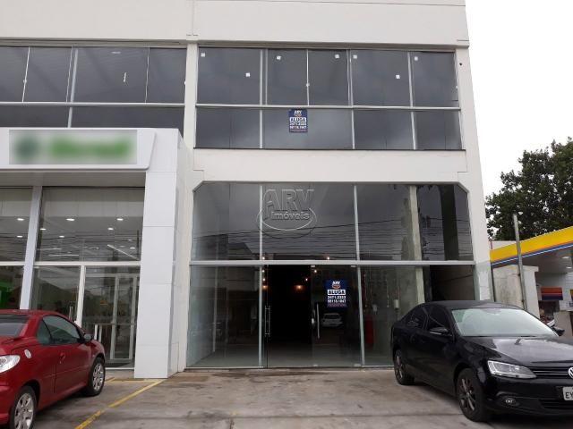 Loja comercial para alugar em Centro, Alvorada cod:2061