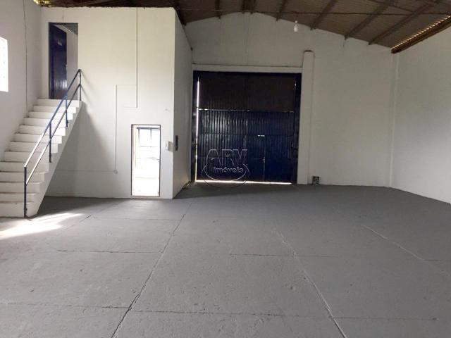 Galpão/depósito/armazém para alugar em Parque dos anjos, Gravataí cod:2807 - Foto 2