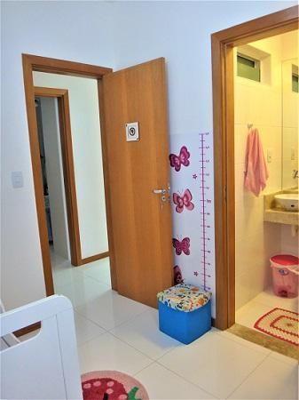 Apartamento com 4 suítes à venda, 110 m² por r$ 680.000 - lauro de freitas/ba - Foto 15
