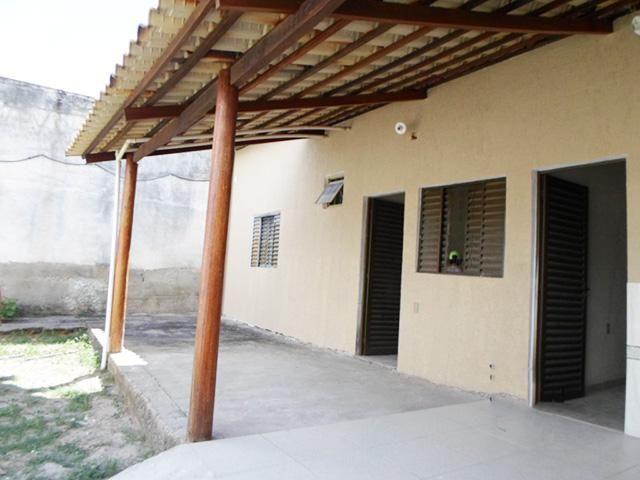 Casa à venda com 1 dormitórios em Santa rosa, Divinopolis cod:13968 - Foto 3