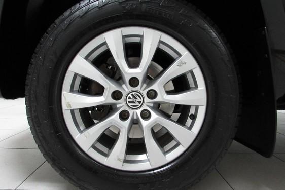Amarok Trendline CD 2.0 Tdi 4X4 Diesel Aut - Foto 3