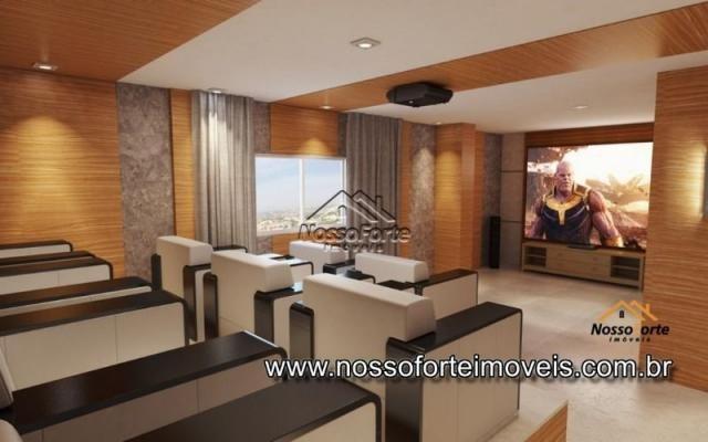 Lançamento Apartamento na Guilhermina em Praia Grande