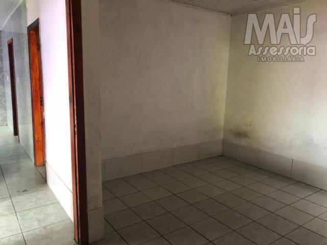 Casa para locação em novo hamburgo, industrial, 3 dormitórios, 2 banheiros, 2 vagas - Foto 12