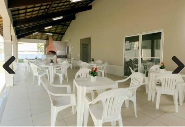 Apartamento Vista de Laranjeiras Condomínio Club - Foto 5