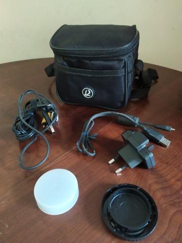 Câmera profissional Nikon D3200 - Foto 3