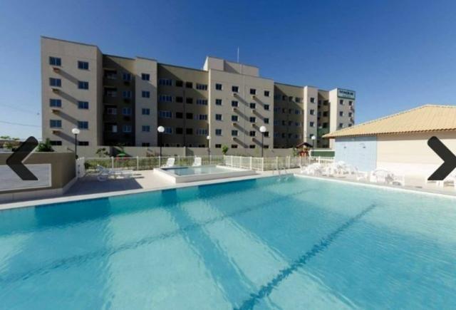 Apartamento Vista de Laranjeiras Condomínio Club - Foto 2